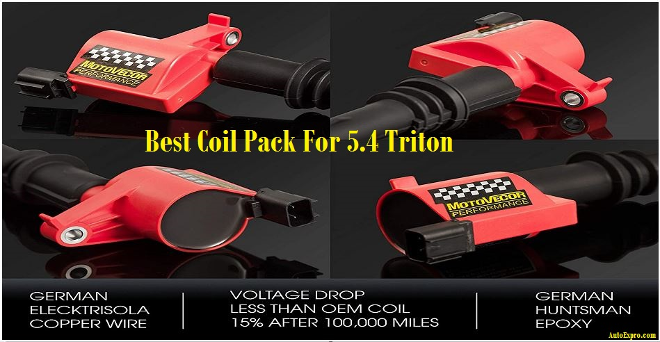 Best Coil Pack For 5.4 Triton