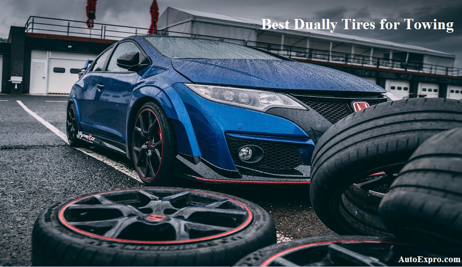 best dually tires for towing