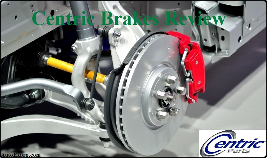 Centric Brakes Review