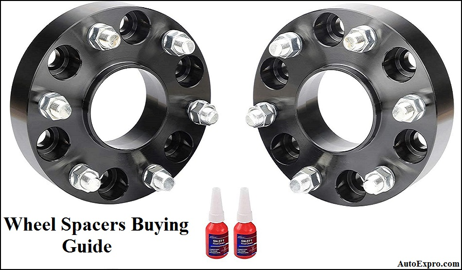 Wheel Spacers for f150 Buying Guide