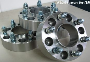 best Wheel Spacers for f150