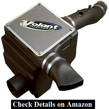 Volant 15553 Pro Cold Air Intake
