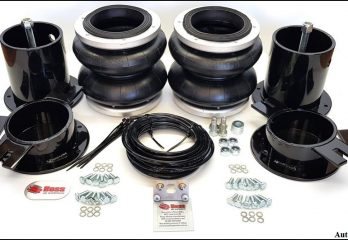 Airbags for Ram 2500