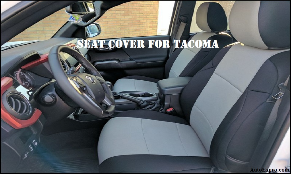 Best Seat Covers For Tacoma