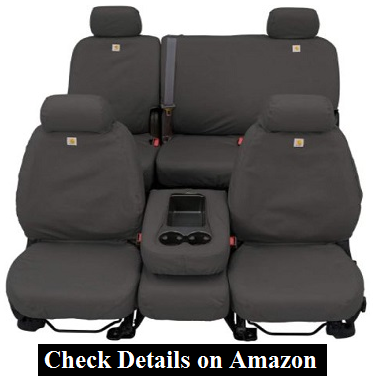 Covercraft Carhartt SSC2509CAGY Seat Covers