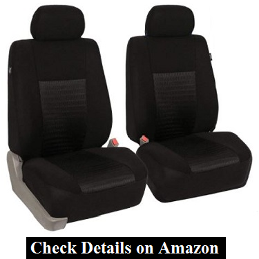 FH Group FH-FB060114 Full Set Seat Covers