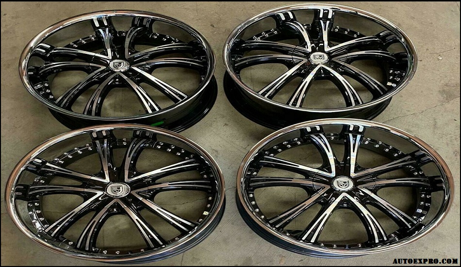 Best Rims for Toyota Tundra