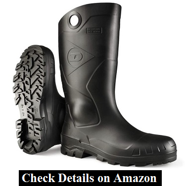 Dunlop 8677615 Chesapeake Boots Protective Footwear