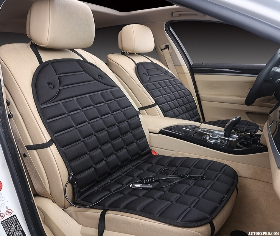 Heated car seat cushion buying guide